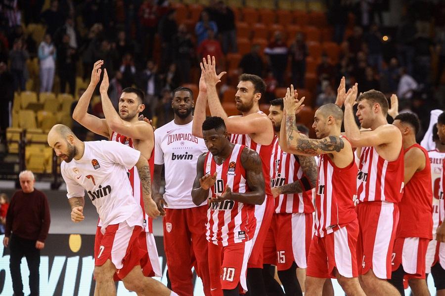 Ολυμπιακός: Με… Καμπιάσο και Φορτούνη η νίκη επί της Αρμάνι (vid) | to10.gr