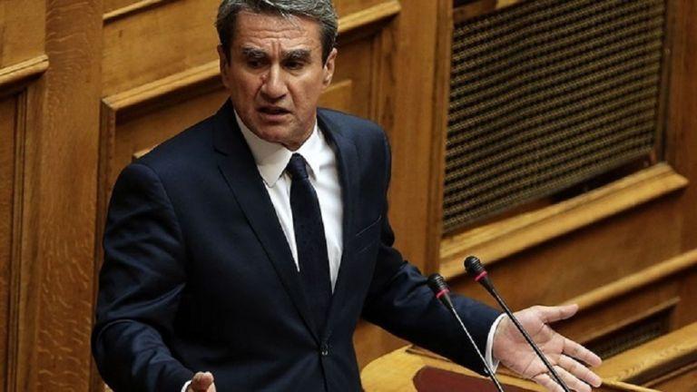 Λοβέρδος: «Επιβεβλημένη η αλλαγή του άρθρου περί ευθύνης υπουργών» | to10.gr