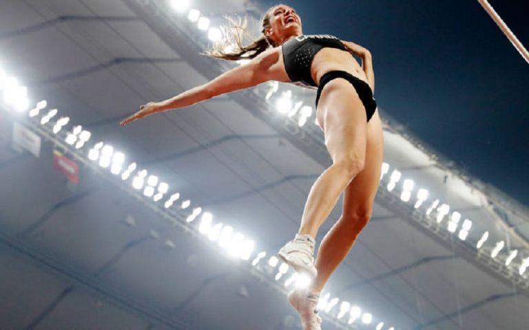 Η φωτογραφία που πόσταρε διάσημη αθλήτρια και «τρέλανε» τους θαυμαστές της   to10.gr