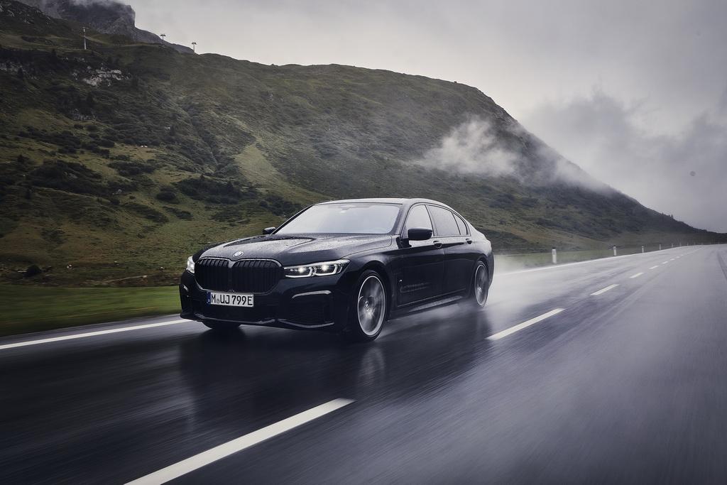 Θετική η αξιολόγηση κύκλου ζωής της νέας BMW Σειράς 7 | to10.gr