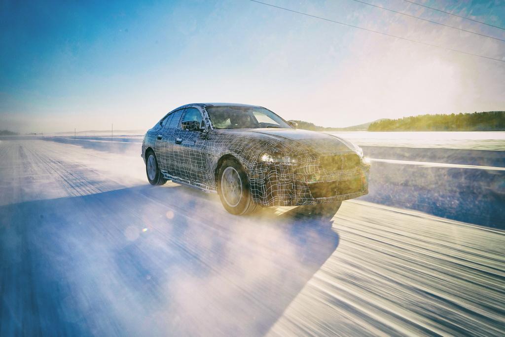 Νέο BMW i4 | to10.gr