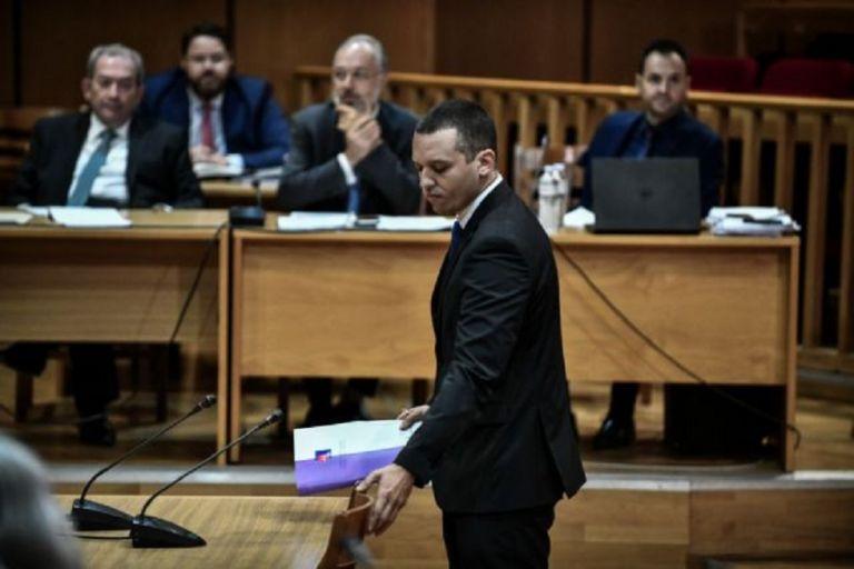 Κασιδιάρης: Καταδικάστηκε για συκοφαντική δυσφήμιση σε πρώην στέλεχος της ΧΑ | to10.gr
