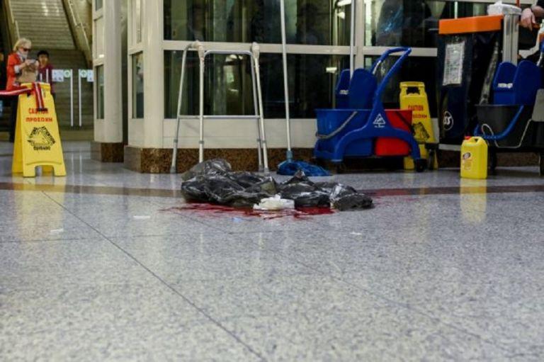Μοναστηράκι: Νεκρός ο άνδρας που μαχαιρώθηκε στο Μετρό | to10.gr