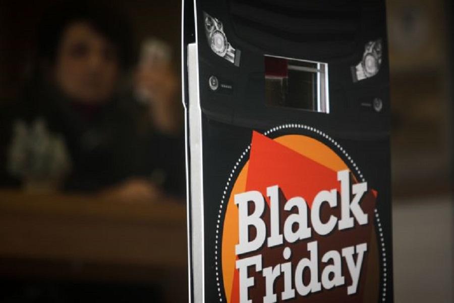 Black Friday : Ξεκίνησε η αντίστροφη μέτρηση | to10.gr