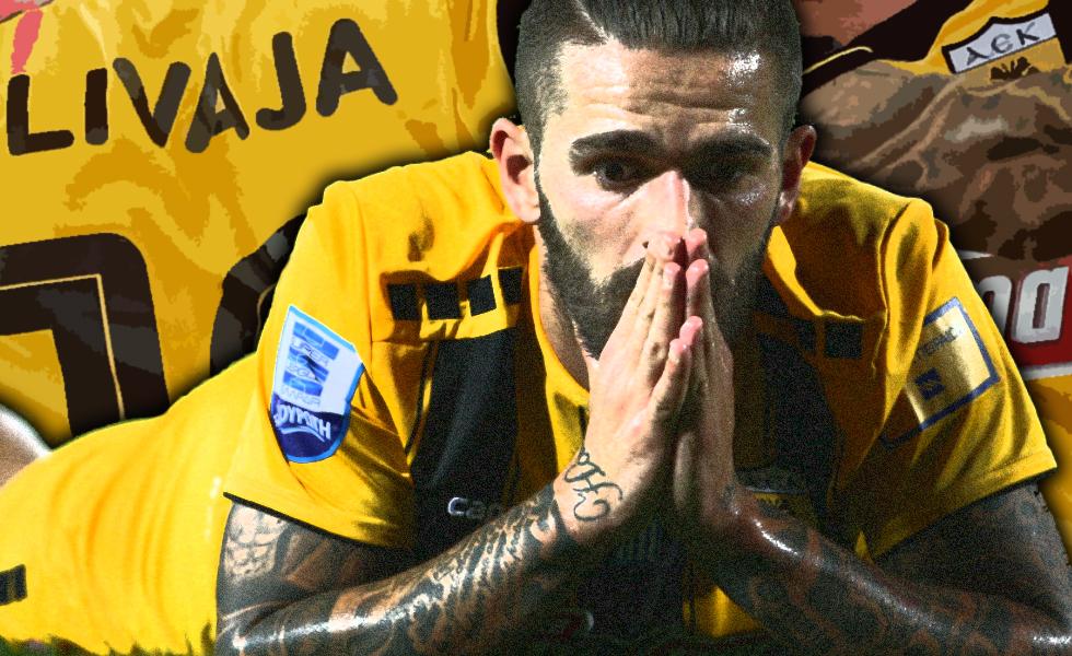 Μπορεί η ΑΕΚ χωρίς τον Μάρκο Λιβάγια;   to10.gr