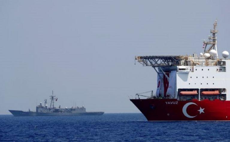 Τουρκία : Προκλήσεις σε όλα τα επίπεδα, με φόντο τις εξελίξεις στο Κυπριακό   to10.gr