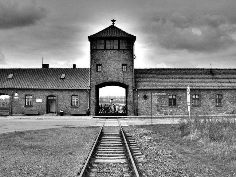 «Μην ξεχάσεις το όνομά σου. Τα παιδιά του Άουσβιτς» : Η ιστορία των εγκλημάτων των Ναζί | to10.gr