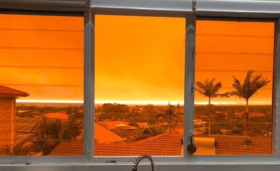 Πύρινη λαίλαπα κατακαίει την Αυστραλία – Εικόνες που κόβουν την ανάσα   to10.gr