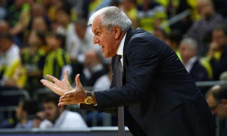 Αβράμοβιτς – «Δεν πρέπει να κάνεις δύο φορές το ίδιο λάθος με τον Ομπράντοβιτς» | to10.gr