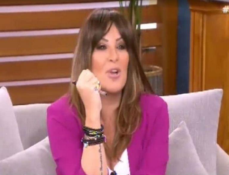 Ναταλία Γερμανού: Η απάντηση «κόλαφος» στη Μέγκι Ντρίο- «Στοχοποιώ γίγαντες, όχι…» | to10.gr