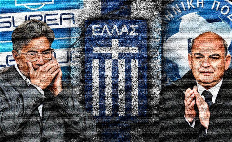 Η εταιρεία που θέλησε να επενδύσει στο ελληνικό ποδόσφαιρο αλλά αποχώρησε… τρέχοντας | to10.gr