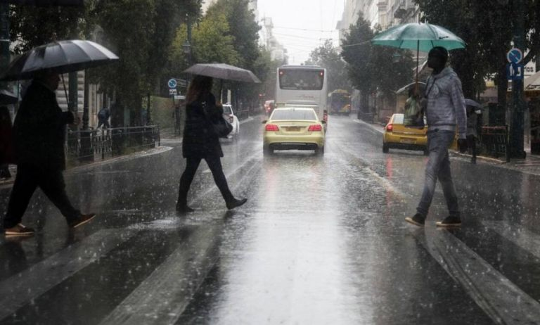 Kαιρός: Καταιγίδες και χαλάζι μέσα Ιουλίου – Πόσο θα κρατήσει η κακοκαιρία   to10.gr