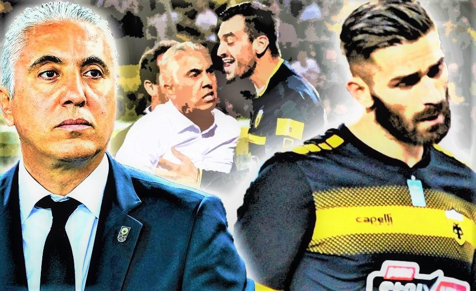 ΑΕΚ: Ποδοσφαιρικά εγκλήματα | to10.gr