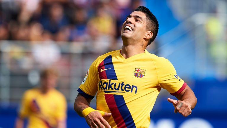 Απέρριψε πρόταση από το MLS ο Σουάρες   to10.gr