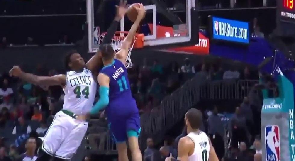 NBA Τop 5: Ο Μάρτιν «πετάει» μέχρι την κορυφή (vid) | to10.gr