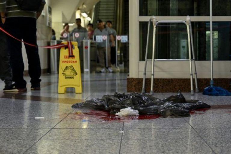 Θρίλερ στο Μοναστηράκι: Δεν ήταν μαχαιρωμένος ο άνδρας που βρέθηκε αιμόφυρτος   to10.gr
