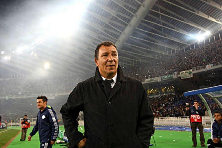 Νέος προπονητής της Αλ-Ιτιχάντ ο Τεν Κάτε   to10.gr