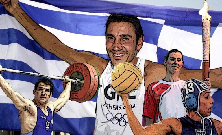 Οι Ολυμπιονίκες παίρνουν ανοικτά θέση κατά των ισόβιων προέδρων | to10.gr