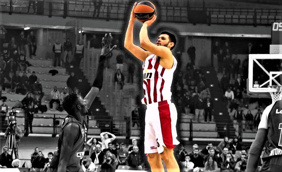 Euroleague : Υποψήφιος για την ομάδα της δεκαετίας και ο Παπανικολάου (vid) | to10.gr