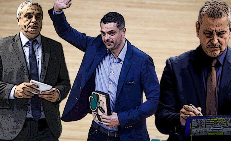 Να γιατί δεν έγινε προπονητής ο Κώστας Τσαρτσαρής   to10.gr