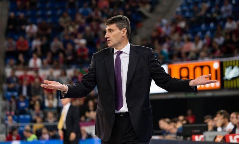 Περάσοβιτς: «Ο Παναθηναϊκός είναι ομάδα με μεγάλη ποιότητα»   to10.gr