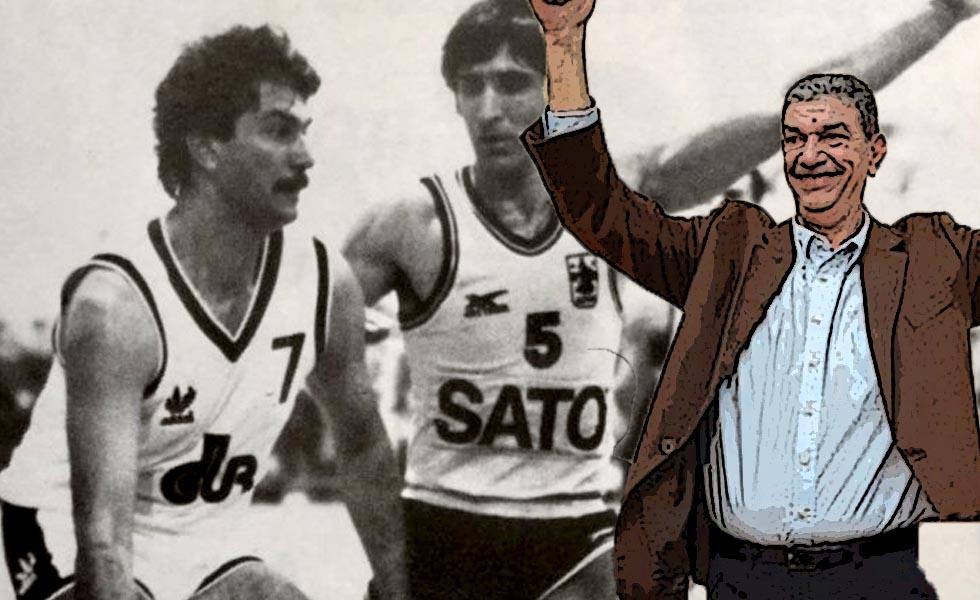 Η Πάτρα τιμά τον κορυφαίο μπασκετμπολίστα όλων των εποχών   to10.gr