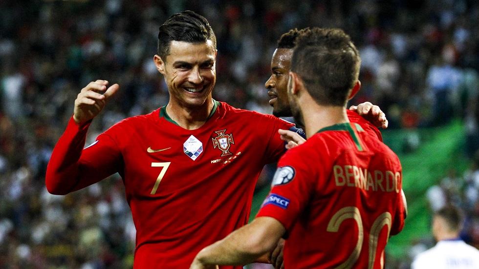 Προκρίθηκε η Πορτογαλία, αποκλεισμός για τους Σέρβους   to10.gr