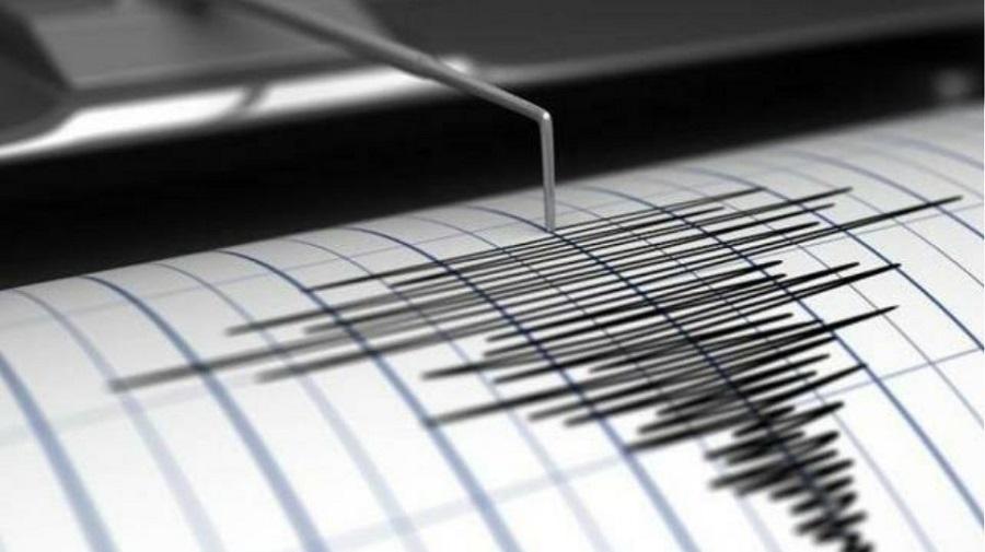 Ισχυρός σεισμός στην Κρήτη | to10.gr