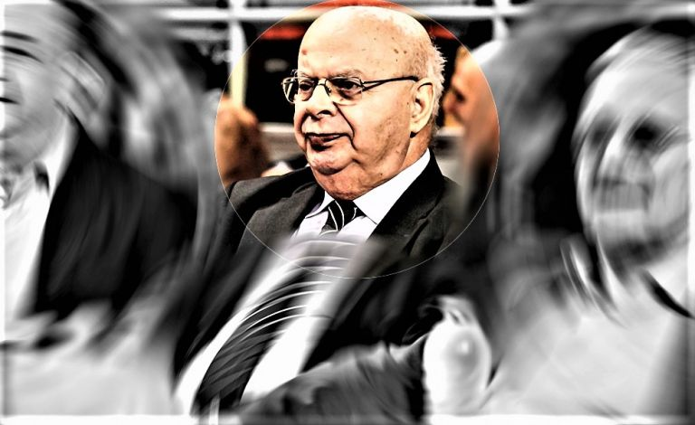 Γιώργος Βασιλακόπουλος : Μίλα. Πες κάτι… | to10.gr