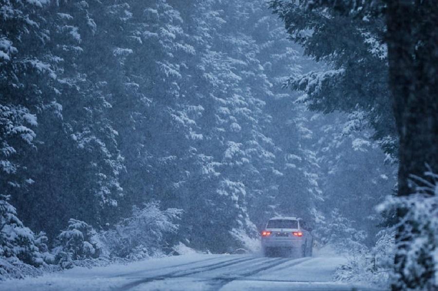 Χειμωνιάτικο το σκηνικό του καιρού από σήμερα | to10.gr