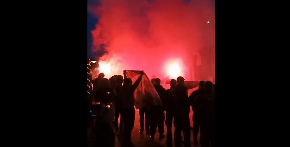 «Χαμός» στο Αγρίνιο για τον Ολυμπιακό: Αποθέωση για Μαρτίνς και παίκτες! (vid)   to10.gr