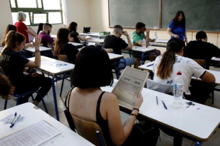 Επιστρέφει η «τράπεζα θεμάτων» στο Λύκειο – Αλλαγές και στα «θεμέλια» της εκπαίδευσης   to10.gr