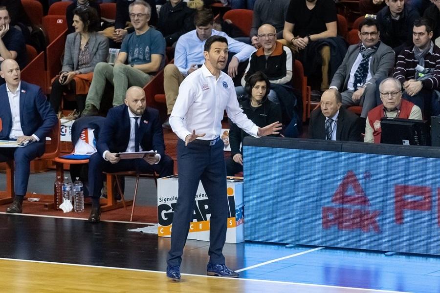 Μίλιτσιτς: «Η ΑΕΚ έχει παίκτες που ανήκουν στην Ευρωλίγκα» | to10.gr