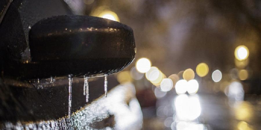 Τι είναι η παγωμένη βροχή που εμφανίστηκε στη Βόρεια Ελλάδα;   to10.gr