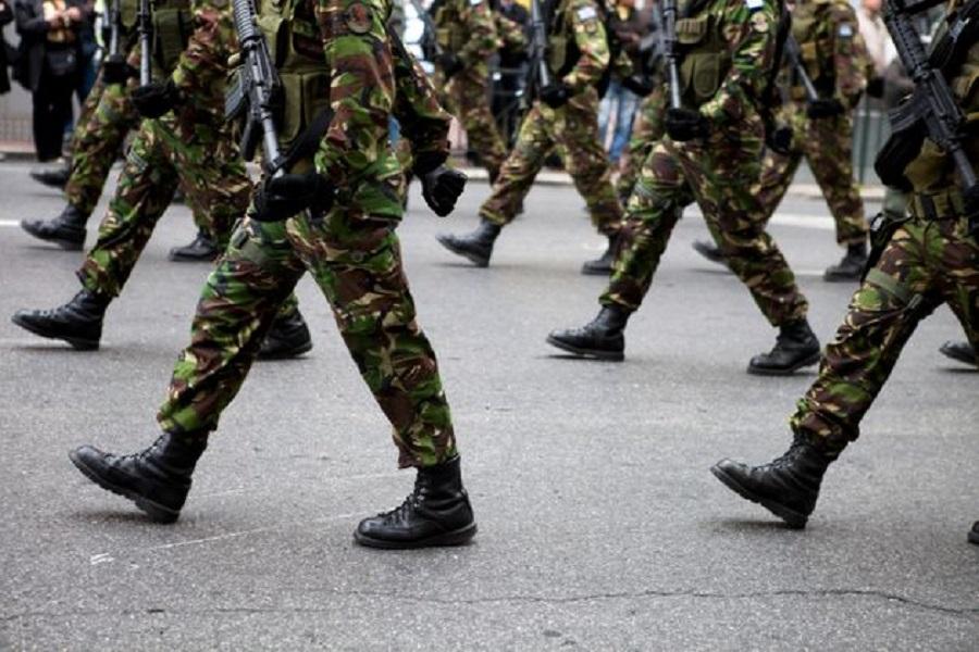 Δείτε τις αλλαγές στη στρατιωτική θητεία   to10.gr
