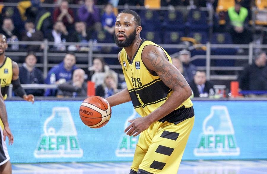 Άρης: Νέο ban από τη FIBA | to10.gr