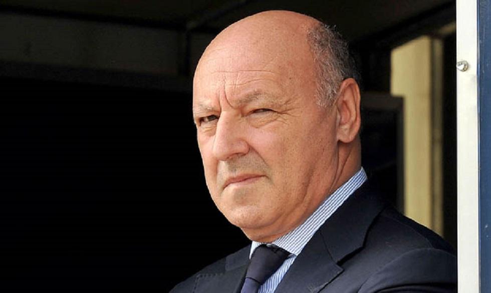 Γενικός διευθυντής Ιντερ: «Η Γιουβέντους θα πάρει το πρωτάθλημα» | to10.gr