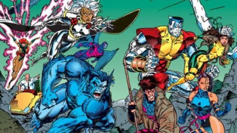 Πώληση-μαμούθ για το πρώτο EVER κόμικ της Marvel (pic) | to10.gr