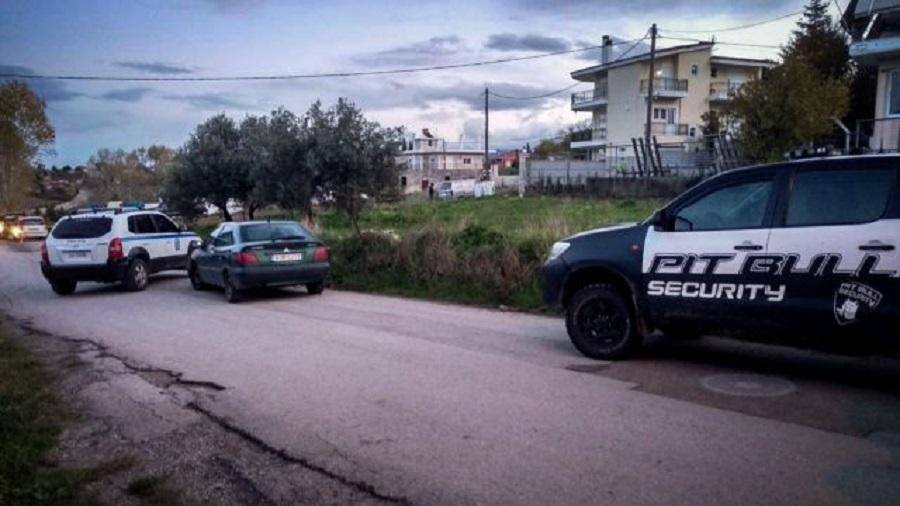 Φονικό στη Βοιωτία: Δύο νεκροί για μία πινακίδα – Η «βεντέτα» μεταξύ σεκιουριτάδων | to10.gr