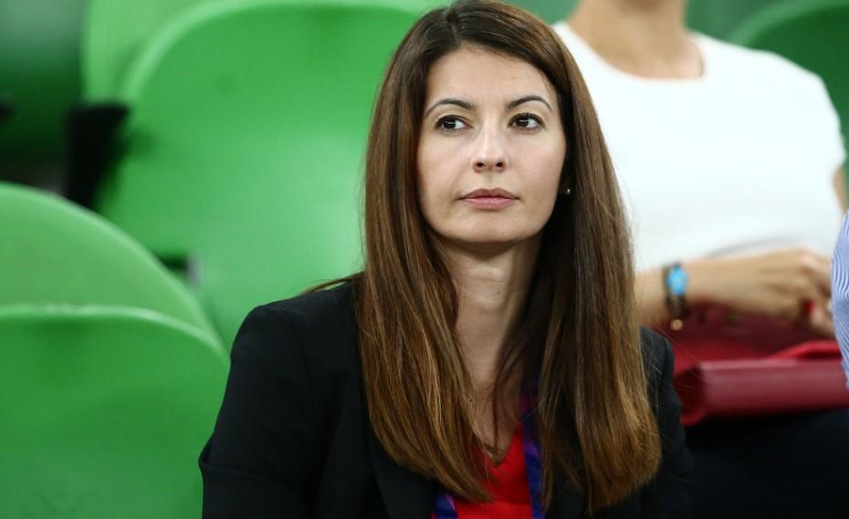 Σουλούκου: «Διακύβευμα η ακεραιότητα του περσινού και φετινού πρωταθλήματος» | to10.gr