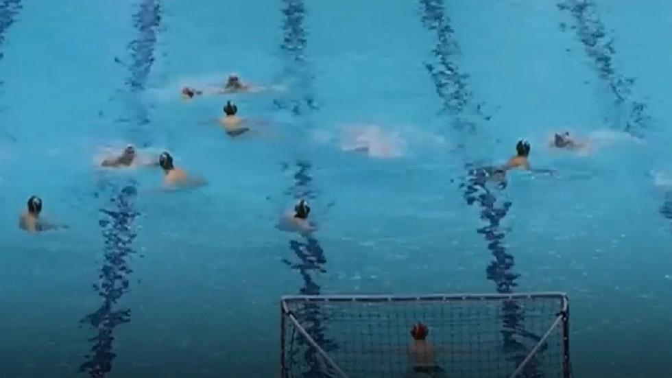 Παγκόσμιο: Με το… δεξί η εθνική ομάδα πόλο νέων ανδρών | to10.gr