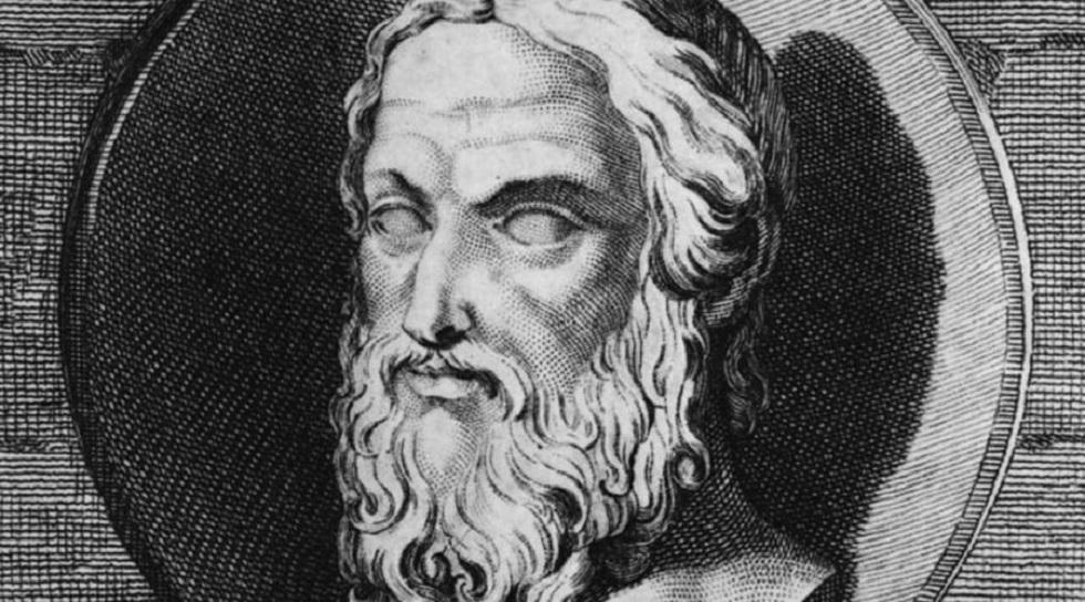 H εμπνευστική θεωρία του Αριστοφάνη για το πώς πρέπει να αντιμετωπίζουμε όσους μας θυμώνουν | to10.gr