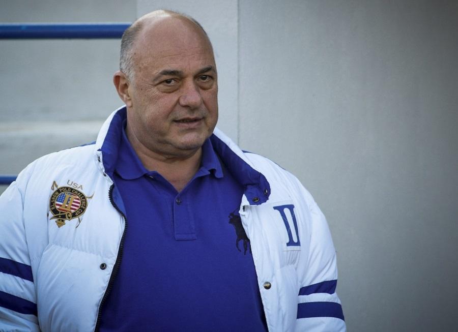 Στον ΠΑΟΚ τα έδινε στην Τούμπα, στον Ολυμπιακό λέει «όχι» | to10.gr