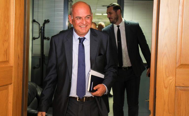 Η απάντηση της ΕΠΟ στις καταγγελίες Καρυπίδη | to10.gr