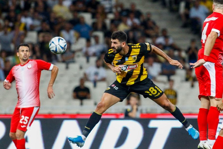 Ξάνθη – ΑΕΚ: Ποδαρικό στον δεύτερο γύρο με νέους προπονητές | to10.gr