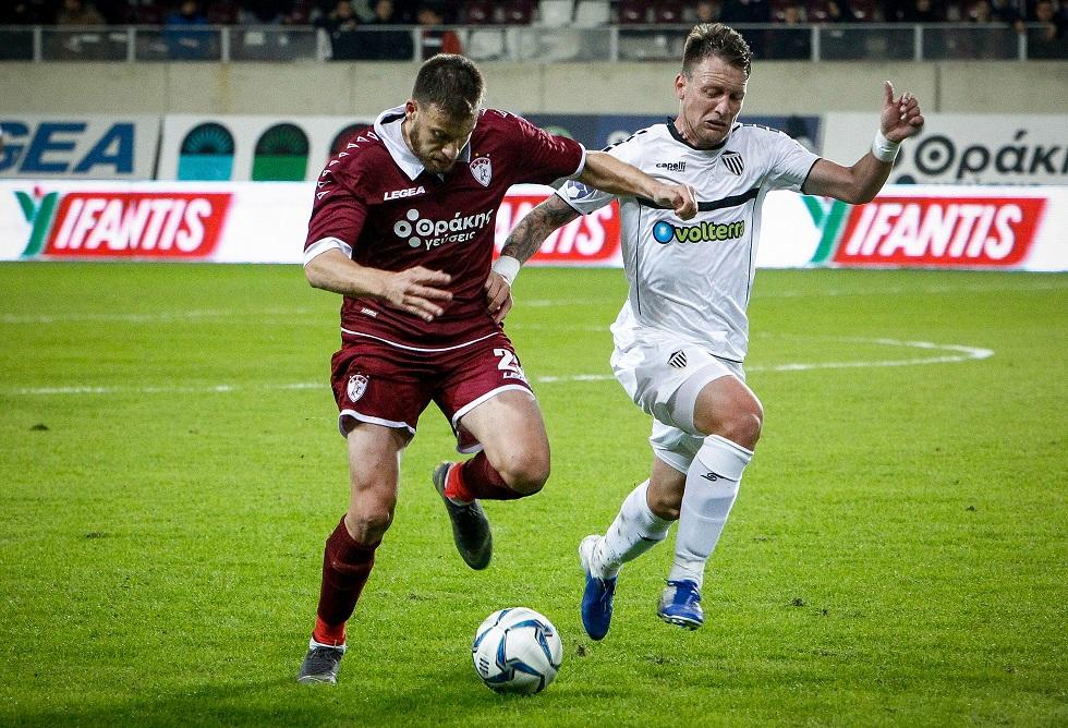 ΑΕΛ-Καλαμάτα 1-0 | to10.gr