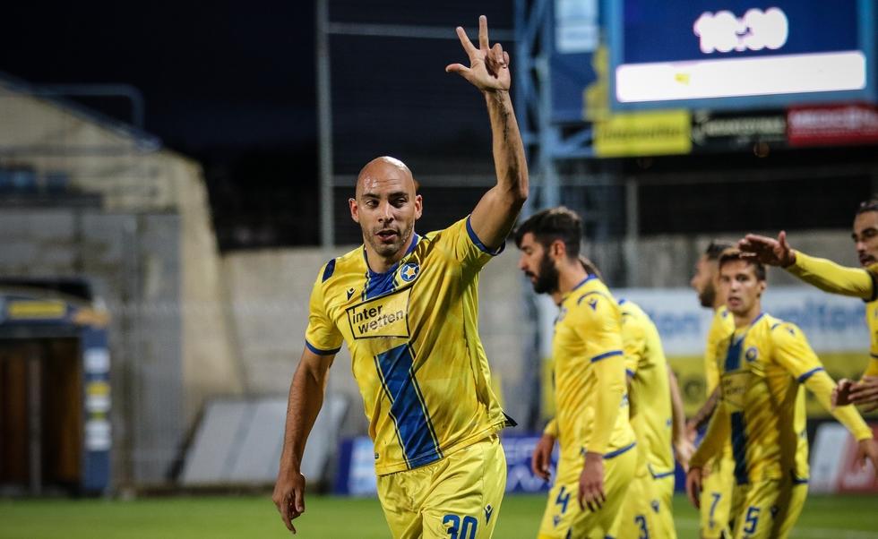 Superleague: Αστέρας – Λάρισα 1-1 | to10.gr