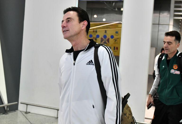 Πιτίνο: «Καλύτερη αμυντική ομάδα της Ευρωλίγκας η Μακάμπι»   to10.gr