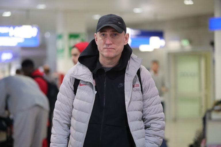 Κεμζούρα: «Σημαντική η απουσία του Μιλουτίνοφ, Μπαρτσελόνα δεν είναι μόνο ο Μίροτιτς» | to10.gr