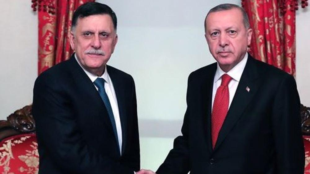 Η Τουρκία εκβίασε τη Λιβύη – Ντοκουμέντα στα χέρια της Ελλάδας | to10.gr